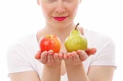 Combatir el cáncer de mama con la dieta