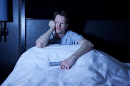 El dolor puede estar relacionado con la falta de sueño