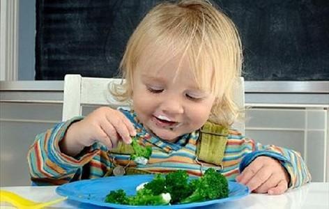 Una sustancia presente en el brócoli podría aliviar algunos síntomas que provoca el autismo