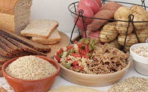 Como perder peso comiendo patatas, arroz y pasta