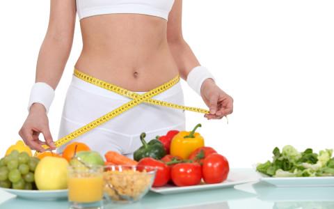 Alimentos recomendados para bajar peso