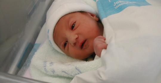 Prevención de bronquiolitis en bebés y niños