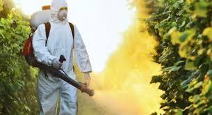 Los pesticidas relacionados con el Alzheimer