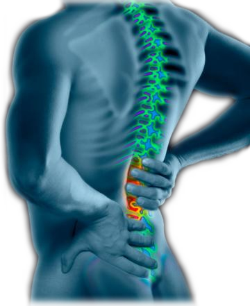 tratamiento dolor de espalda en madrid