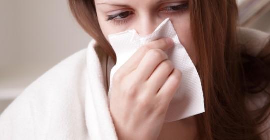 Caso real de tratamiento de gripe