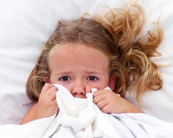 Caso de real de tratamiento de ansiedad en niños