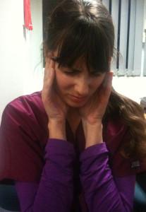 tratamiento del dolor de cabeza sin medicamentos