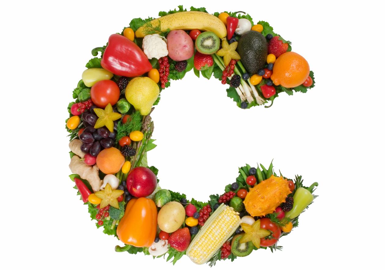 la importancia de la vitamina C