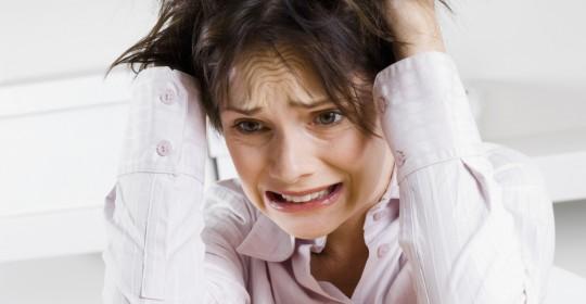 La homeopatía como alternativa de la ansiedad