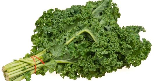 Kale, la col que ayuda a nuestro organismo