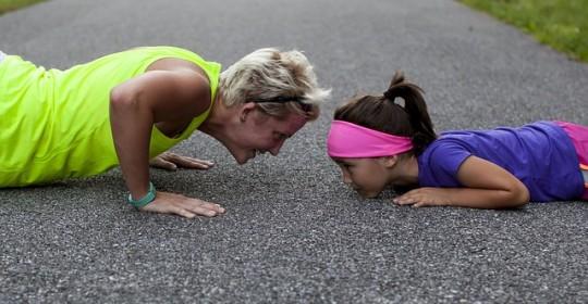 Método HIIT: El entrenamiento ideal para combatir el sobrepeso