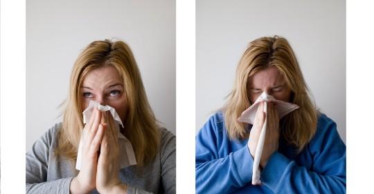 ¿Por qué enfermo continuamente?