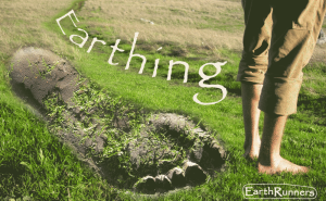 Earthing grounding