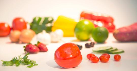 Por qué el vegetariano puede tener el colesterol alto