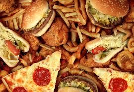 Es la comida procesada un alimento