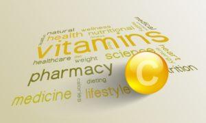 Vitamina C para la salud