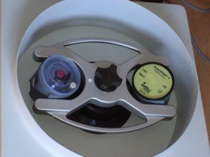 centrifugado plasma rico en factores de crecimiento
