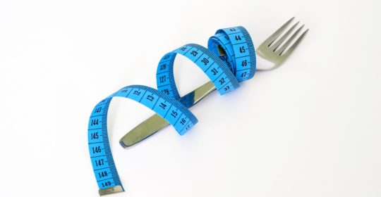 Prevenir la obesidad siguiendo una alimentación consciente
