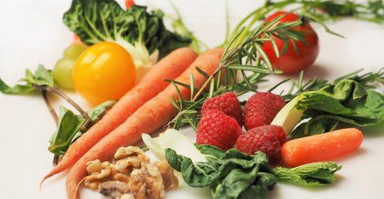 Dieta Metabolic Balance como plan de alimentación