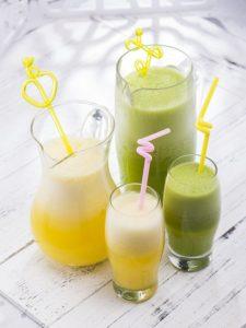 zumo de fruta