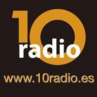 Entrevista a Dr. Marco Franzreb en 10radio