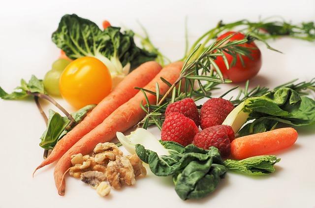 Alimentos para la disbiosis intestinal